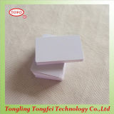 Best Design Inkjet Magnetic Stripe PVC Card