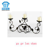 High Quality Crafted Wrought Iron Lamp 001