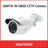 600tvl IR Outdoor Waterproof Bullet CCTV Security Camera (W23)