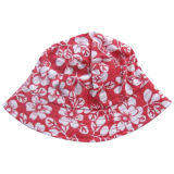 Fashion Summer Embroidered Cotton Infant Baby Cap