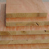 18mm Raw and Melamine Blockboard