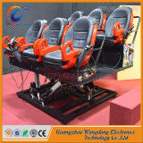 Luxury 9 Seats 5D 7D 9d Cinema Manufacture Factory