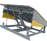 High Quality Mechanical Stationary Hydraulic Dock Ramp Manual Dock Levelers