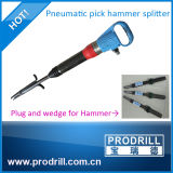G10 Pneumatic Hammer & Air Pick for Drilling in Mine
