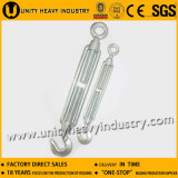 Commercial Type Galvanized Malleable Turnbuckle