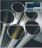 Stainless Steel Tube/Pipe Fitting (IFEC-ST100001)