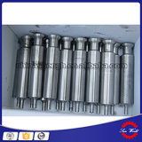 Normal and Various Shape Mould Die Sets for Tdp