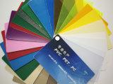 High Glossy Rigid Colored PVC Foam Plastic Sheet for Decoration