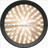 Round LED Reverse Lamp for Truck Trailer