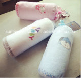 Nursing and Hug Hooded Towels for Baby 100% Cotton