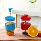 Manual Fruit Juicer, Citrus Juicer, Maker Fruit Manual
