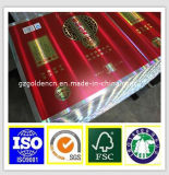 Aluminum Foil Paper for Cosmetic Box Package