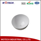 OEM ISO9001 China Manufactured Powder Coating Aluminum Metal Bowl