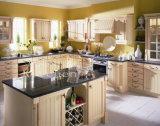 2017 New Design Wood Kitchen Cabinets Home Furniture #2012-113