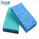 Super Absorbent Cellulose Sponge/Scouring Pad