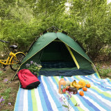 Hot Selling Folding Automatic Camping Tent for Family