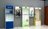 Sunglass Display Wall Cabinet, Slatwall, Wall Shelf