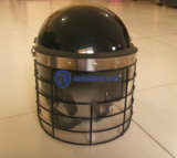 Police Protective Anti Riot Control Helmet