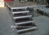 Aluminum Stage Simple Stage (SS01)