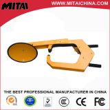 2.5mm Thickness Car Wheel Locks
