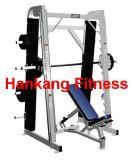 hammer strength, fitness equipment, body-building, gym machine, Smith Machine (HS-4023)