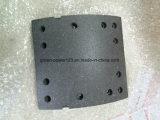 High Quality Non Asbetsos Brake Lining 4515 for Man Benz