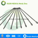 Various Sizes Flexible Reamer for Orthopedic Hollow Drill