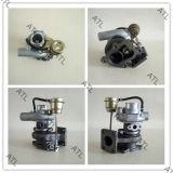 Td03 Turbocharger for Kubota 49131-02090 1j403-17013