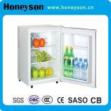 65L 2 Shelves Refrigerator Mini Bar Wine Cooler for Hotel