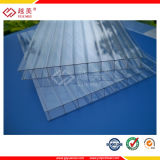 Clear Corrugated Polycarbonate Roofing Panels for Sale 008