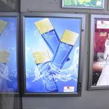 LED Outdoor Waterproof Slim LED Light Box (model 4060)