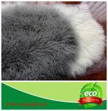 Tibetan Lamb Skin Fur Plate Factory Price
