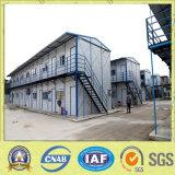 Temporary Prefabricated Housing K Type