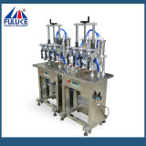 filling machine , bottle filling machine , filler ,