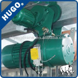 3kw Electric Wire Rope Winch