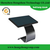 65 Inch Floor Stand Self-Service Kiosk with Touch Screen
