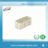 Hottest Sale N52 Customized Neodymium Block Magnet