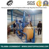 Paper Edge Protector Machinery for Asia Market