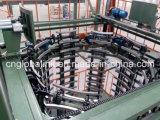 Round Foam Block Continuous Making Machine