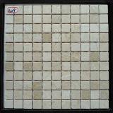 8mm Thickness Mixed Asian Wall Mosaic Tiles