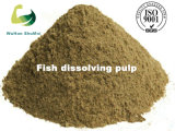Fish Pulp for The Production of Aquatic Poultry Feed