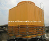 FRP Square Type Counter Flow Cooling Tower (NST-H series)