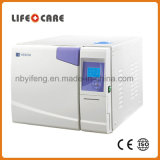 12L Steam Sterilizer Table Top Class B Dental Autoclave