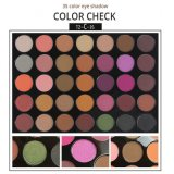 35 Colors Eye Shadow Palette Make up Matte Shimmer Long Lasting Eyeshadow Waterproof Es0310