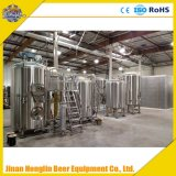 2-3 Bbl Electric Brewing System for Pub