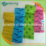 Printed Self Adherent Flexible Bandage