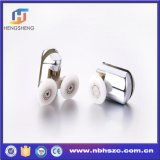 Plating Single and Double Guide Roller Wheel