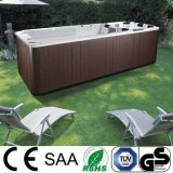 Luxury Garden 6 Meter Outdoor Swim SPA (Mermaid)