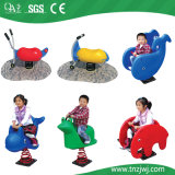 Professional Plastic Rocking Toy Rocking Horse