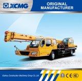 XCMG Hydraulic Auto Crane 12ton Small Mobile Crane Qy12b. 5